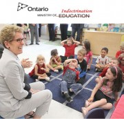 The many successes of Ontario's unprecendented parental resistance